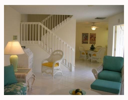 Townhouse for Rent at 2410 24th Court 2410 24th Court Jupiter, Florida 33477 United States