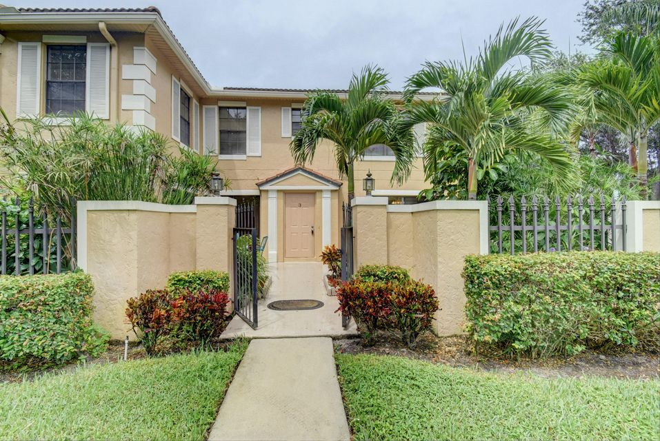 351 Prestwick Circle 3 , Palm Beach Gardens FL 33418 is listed for sale as MLS Listing RX-10362404 23 photos