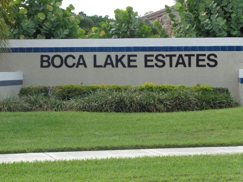 Additional photo for property listing at 6910 NW 2nd Terrace 6910 NW 2nd Terrace Boca Raton, Florida 33487 United States