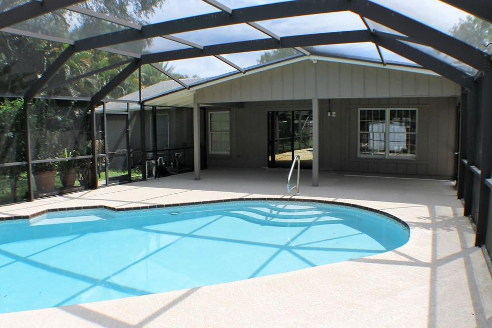 Home for sale in MARAVILLA COURT Fort Pierce Florida