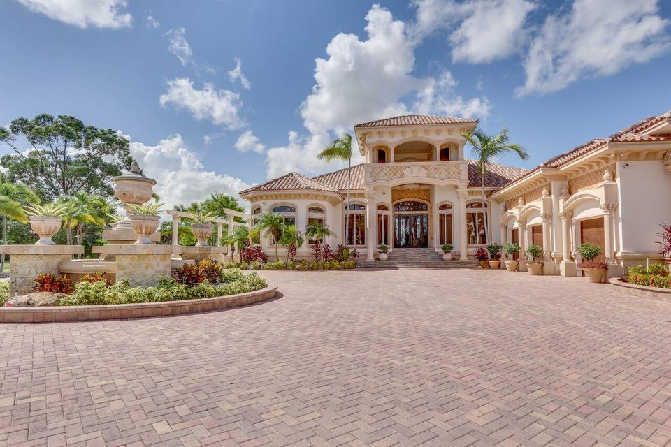 Casa Unifamiliar por un Venta en 6725 W Kendale Circle 6725 W Kendale Circle Lake Worth, Florida 33467 Estados Unidos