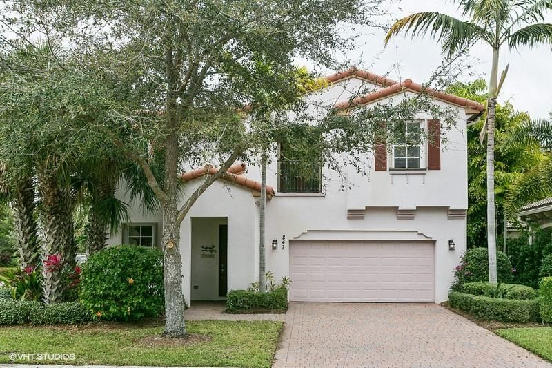 847 Madison Court , Palm Beach Gardens FL 33410 is listed for sale as MLS Listing RX-10363265 46 photos