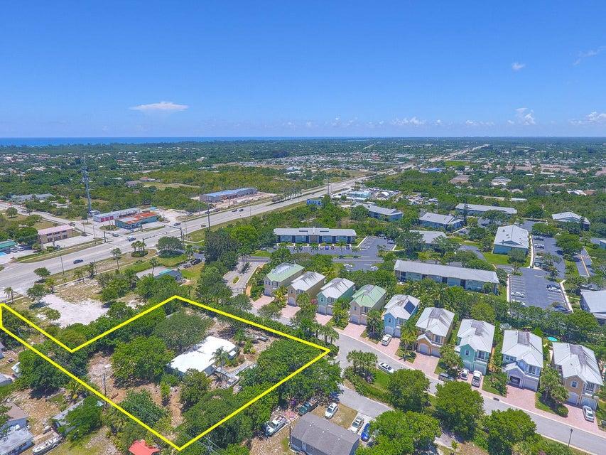 Land for Sale at 7971 SE Asaro Lane 7971 SE Asaro Lane Hobe Sound, Florida 33455 United States