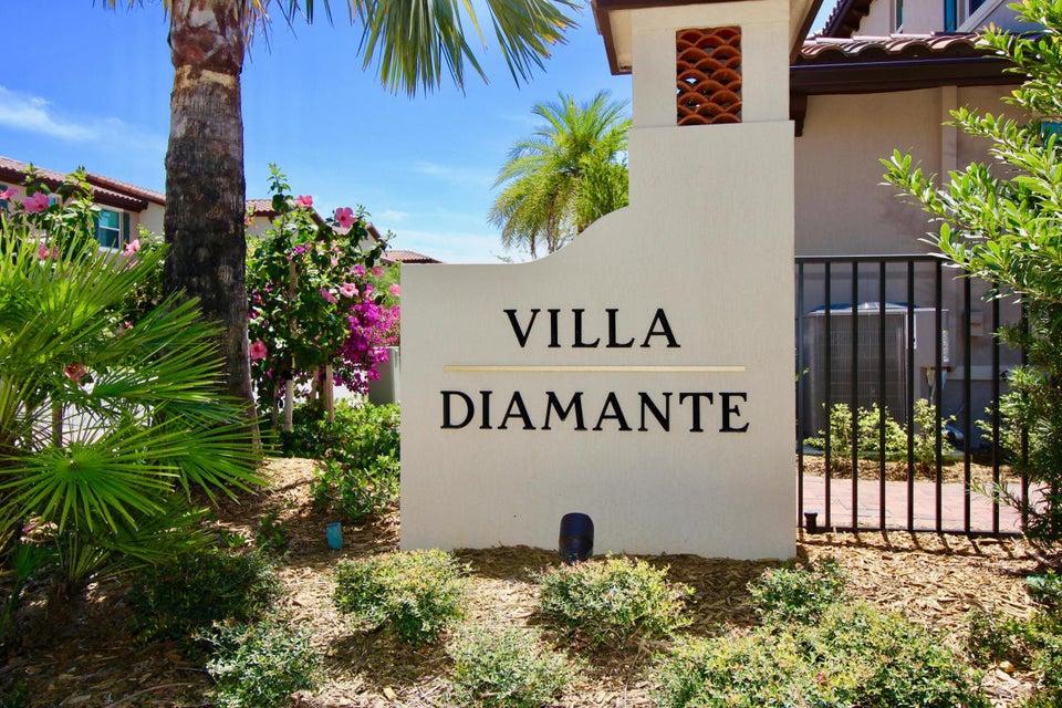 VILLA DIAMANTE HOMES