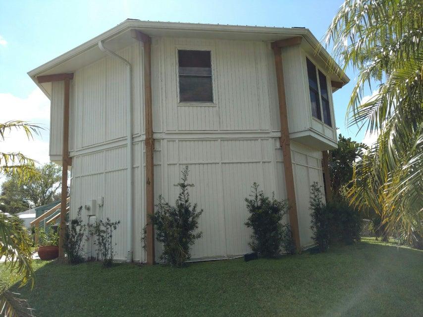 Casa Unifamiliar por un Venta en 1048 8th Street 1048 8th Street Okeechobee, Florida 34974 Estados Unidos