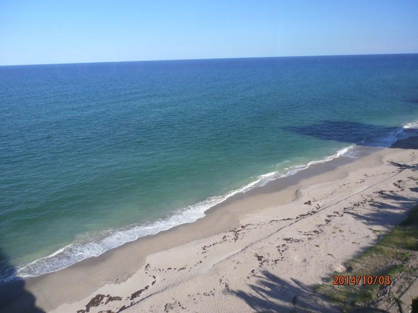 5200 N Ocean Drive 1002  Singer Island FL 33404