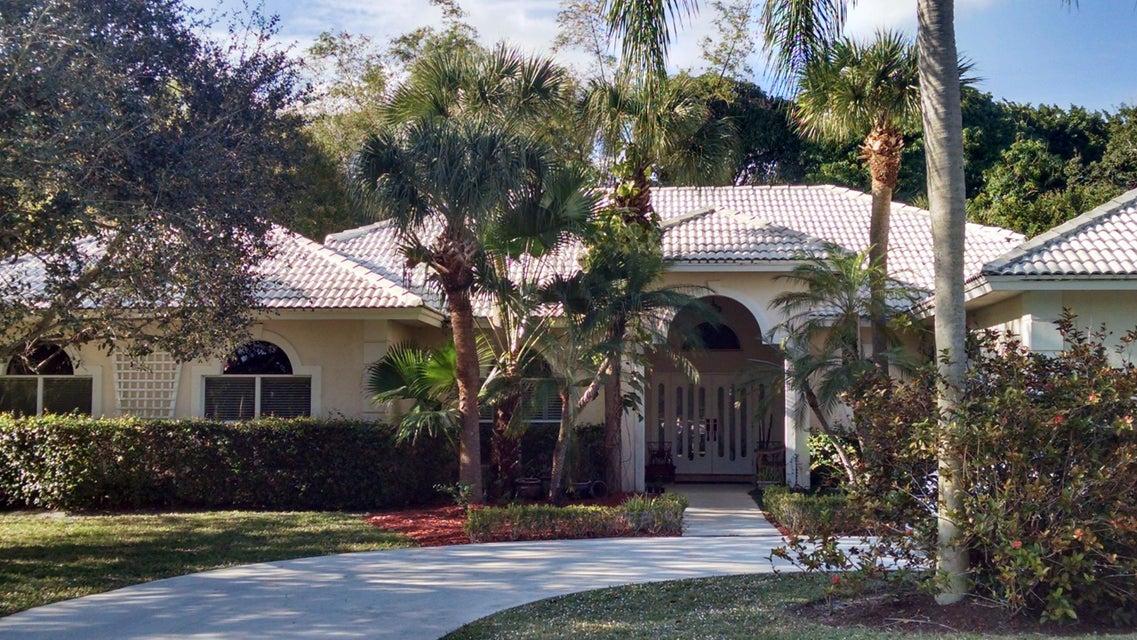 5941 Whitetail Lane 5941 Whitetail Lane Jupiter, Florida 33458 United States