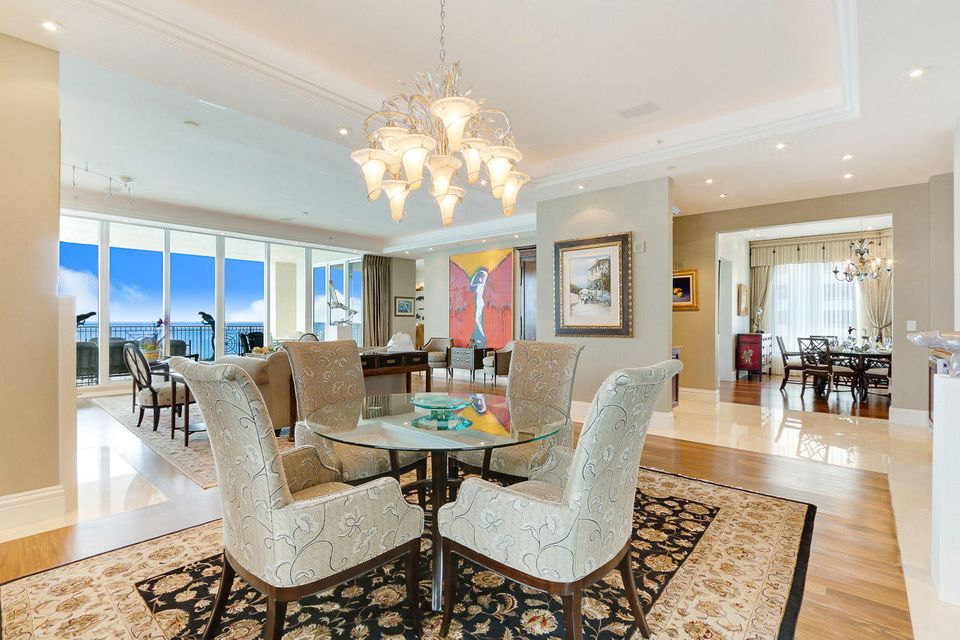 ONE SINGER ISLAND CONDOMINIUM PENTHOUSE ESTATE 8