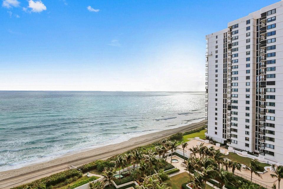 Co-op / Condo for Sale at 5380 N Ocean Drive 5380 N Ocean Drive Singer Island, Florida 33404 United States
