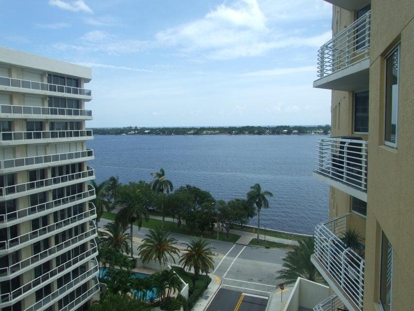 1551 N Flagler Drive Unit 903 West Palm Beach, FL 33401 - MLS #: RX-10353757