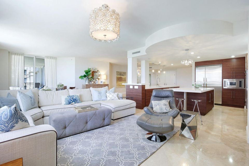THE RESORT AT SINGER ISLAND RESIDENTIAL CONDO home on 3800 N Ocean Drive
