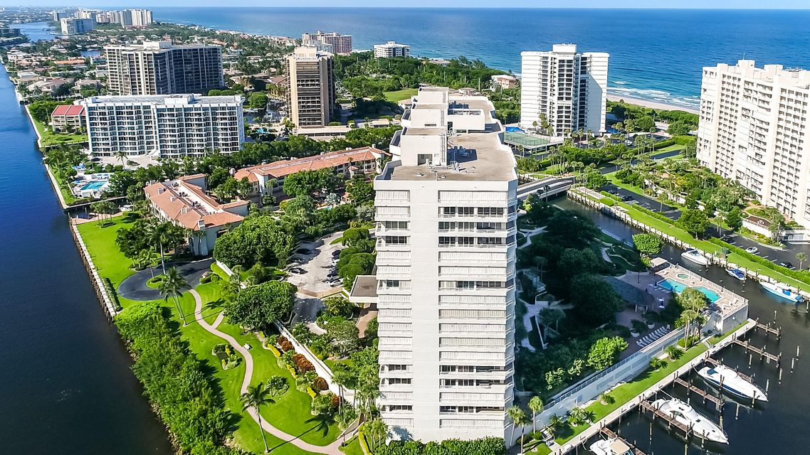Additional photo for property listing at 4201 N Ocean Boulevard 4201 N Ocean Boulevard Boca Raton, Florida 33431 United States