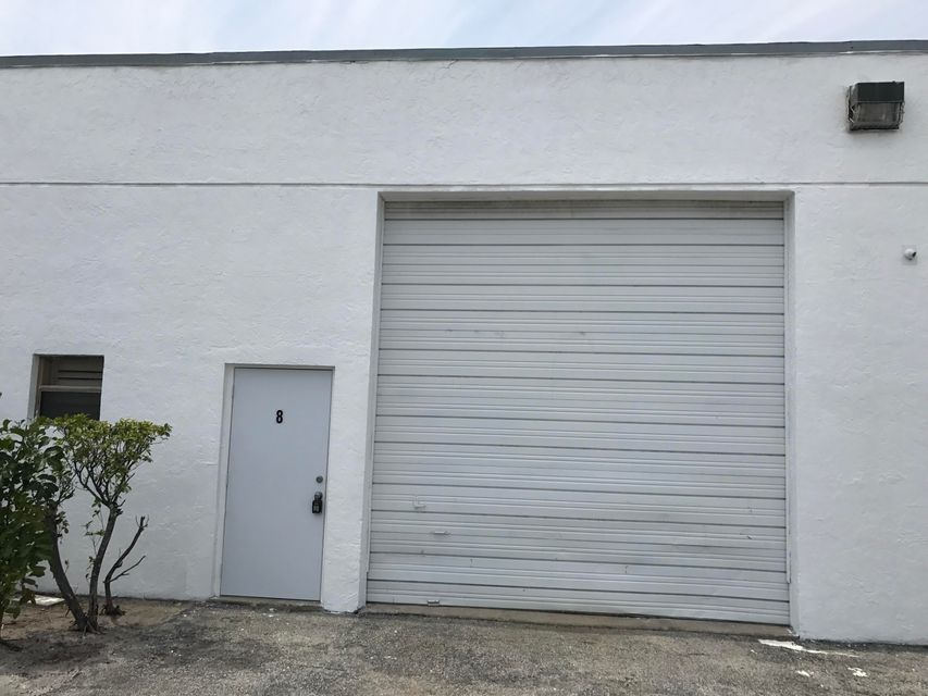 Commercial / Industrial for Rent at 199 NW 28 Street 199 NW 28 Street Boca Raton, Florida 33431 United States