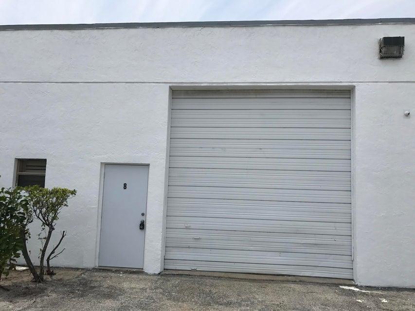 Commercial / Industriel pour l à louer à 199 NW 28 Street 199 NW 28 Street Boca Raton, Florida 33431 États-Unis
