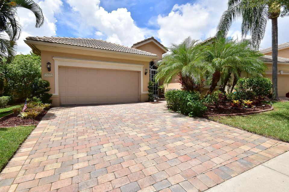 Home for sale in Mizner Falls Boynton Beach Florida