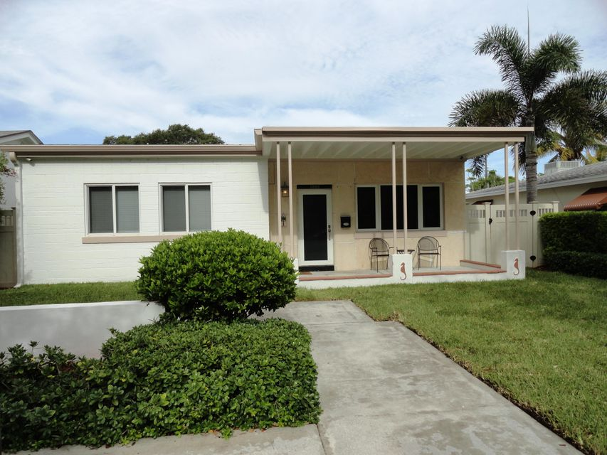 Rentals for Rent at 1009 S Palmway 1009 S Palmway Lake Worth, Florida 33460 United States