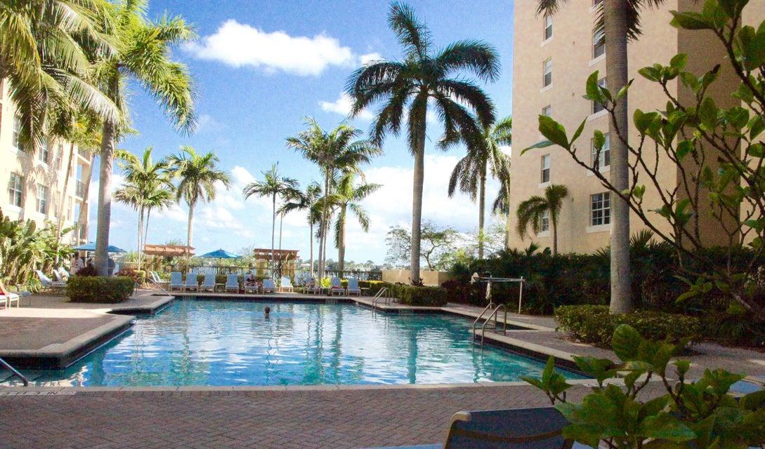 1801 N Flagler Drive 609 West Palm Beach, FL 33407 photo 2