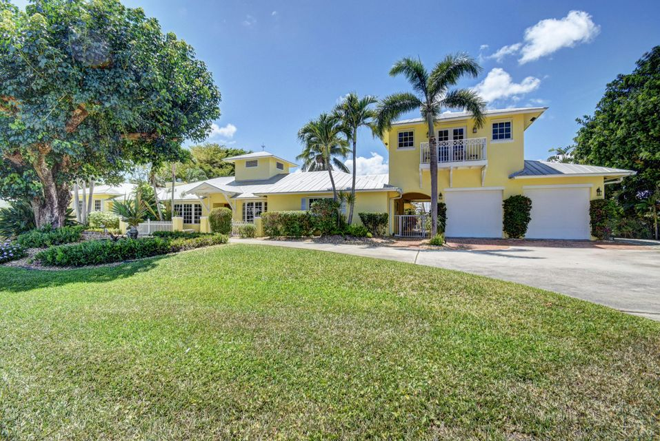 Rentals للـ Sale في 3815 S Lake Drive Boynton Beach, Florida 33435 United States