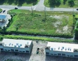 Industrial for Sale at 572 SW Bayshore Boulevard Port St. Lucie, Florida 34953 United States