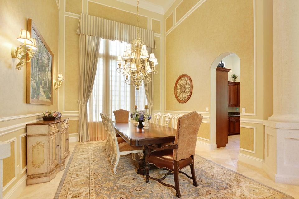Additional photo for property listing at 243 Montant Drive 243 Montant Drive Palm Beach Gardens, Florida 33410 Estados Unidos