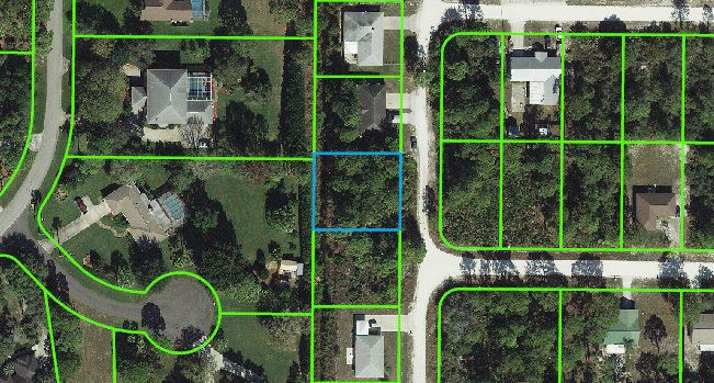 Land for Sale at 2115 Puffin Street 2115 Puffin Street Sebring, Florida 33870 United States