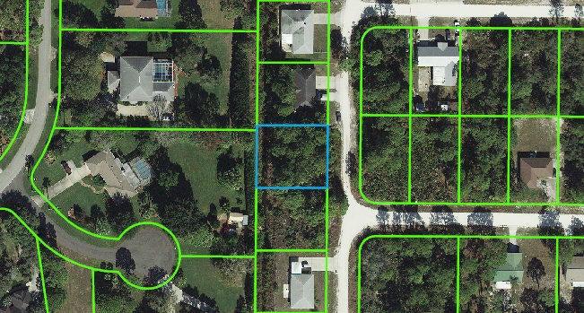 Terreno por un Venta en 2115 Puffin Street 2115 Puffin Street Sebring, Florida 33870 Estados Unidos