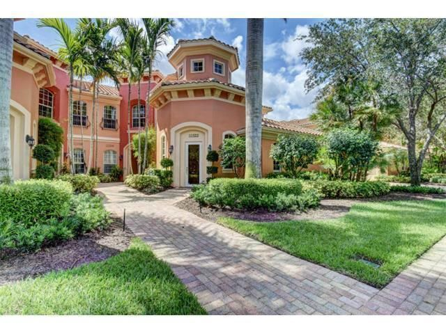 Co-op / Condo for Rent at 11522 Villa Vasari Drive 11522 Villa Vasari Drive Palm Beach Gardens, Florida 33418 United States