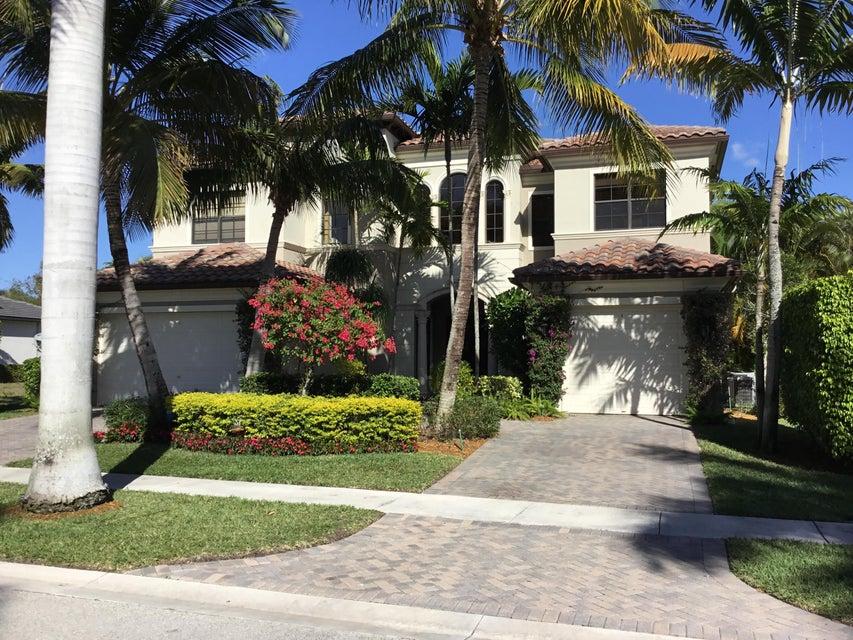 17798 Cadena Drive  Boca Raton FL 33496