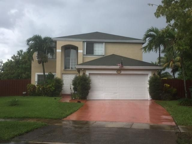 Rentals for Rent at 8801 SW 9 Court SW Pembroke Pines, Florida 33025 United States