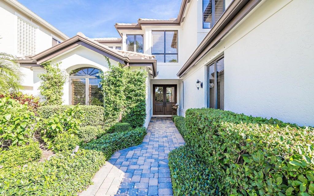 RX-10362854 - 13282 Deauville Drive Palm Beach Gardens FL 33410 in ...