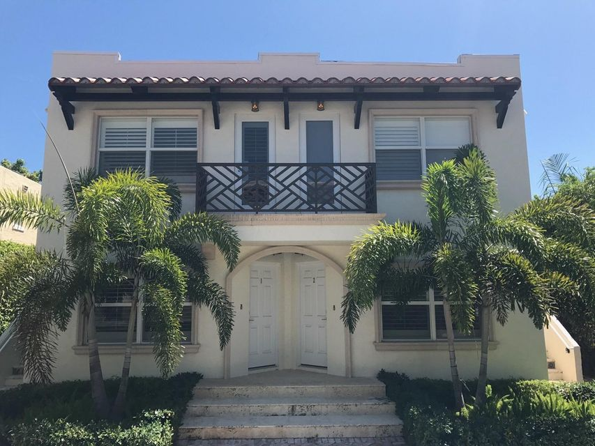 Apartment for Rent at 252 Oleander Avenue # 2 252 Oleander Avenue # 2 Palm Beach, Florida 33480 United States