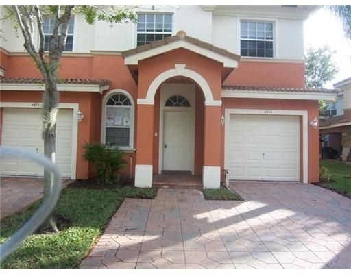 Townhouse for Rent at 4374 Legacy Court 4374 Legacy Court Delray Beach, Florida 33445 United States