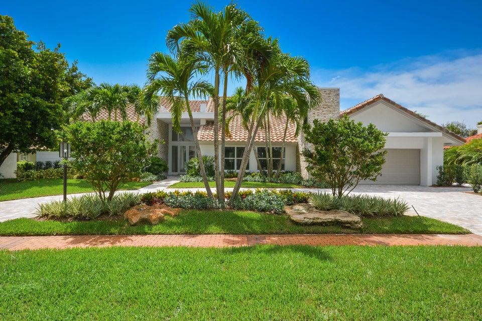 17663 Foxborough Lane  Boca Raton FL 33496