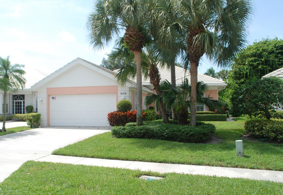 8378 E Garden Oaks Circle , Palm Beach Gardens FL 33410 is listed for sale as MLS Listing RX-10363013 26 photos