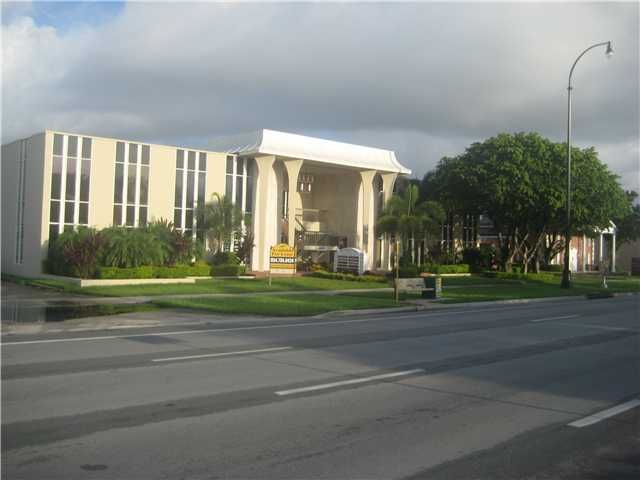 Offices for Sale at 4699 N State Road 7 4699 N State Road 7 Tamarac, Florida 33319 United States