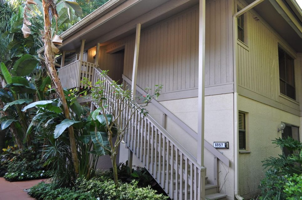 Co-op / Condo for Rent at 6957 Rain Forest Drive 6957 Rain Forest Drive Boca Raton, Florida 33434 United States