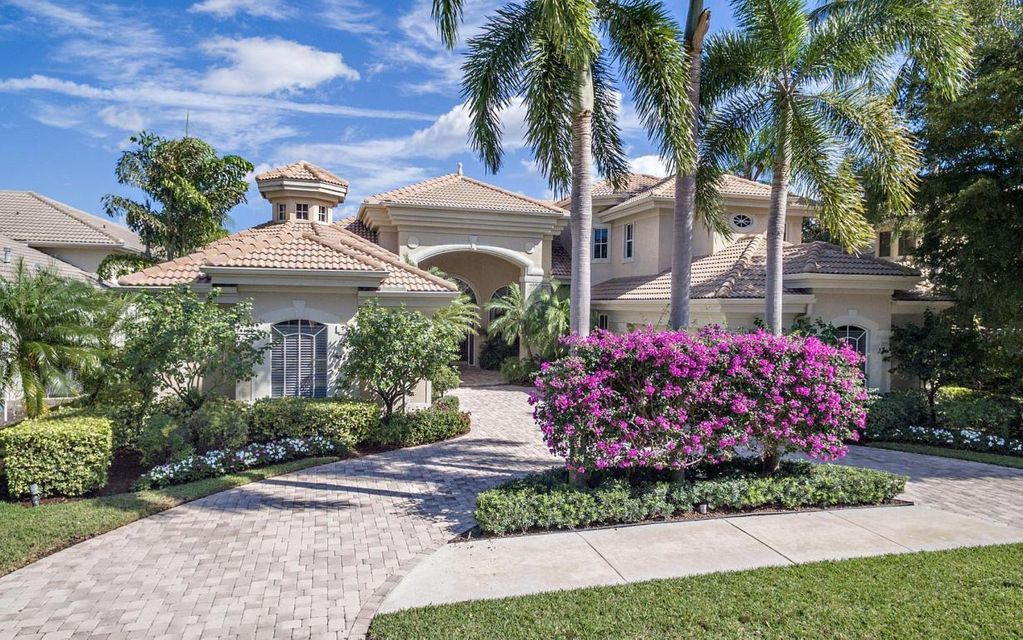 104 Saint Martin Drive , Palm Beach Gardens FL 33418 is listed for sale as MLS Listing RX-10363157 58 photos
