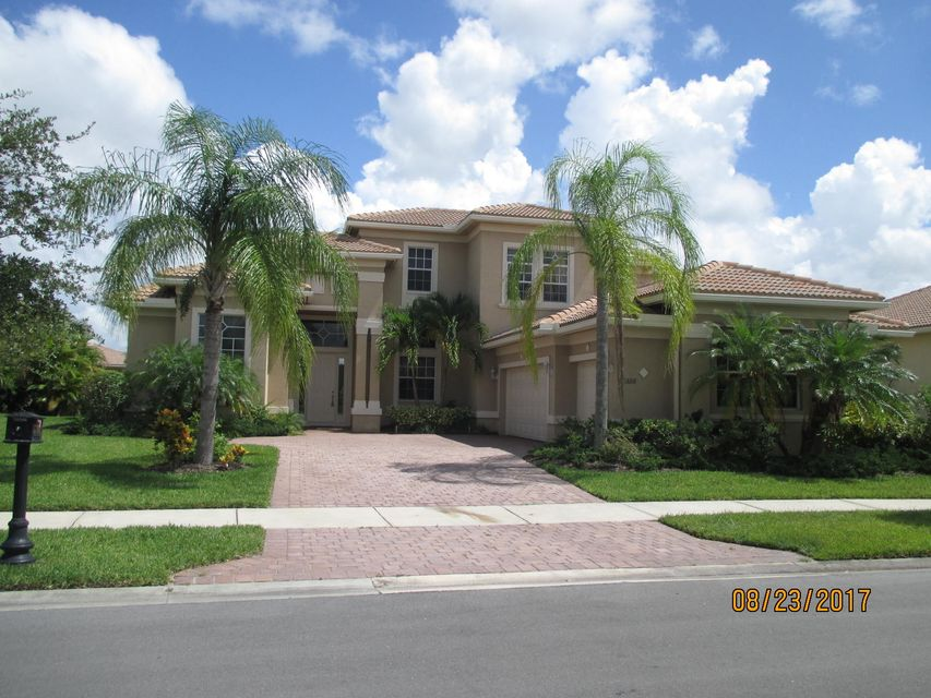 Rentals for Rent at 10386 SW Azzia Way 10386 SW Azzia Way Port St. Lucie, Florida 34987 United States