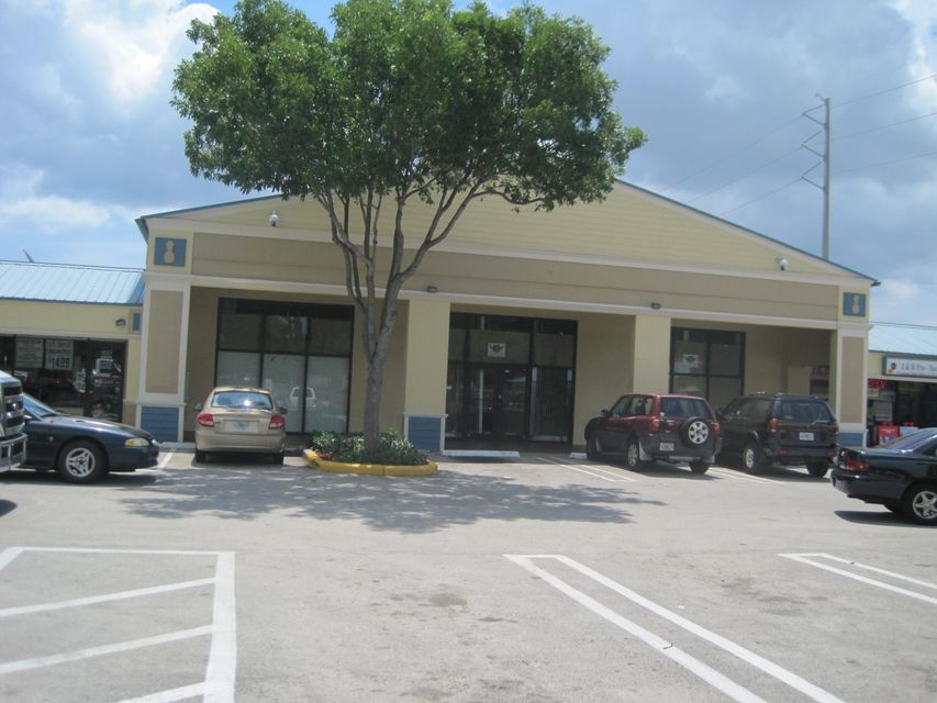 Location pour l Vente à 1005 S Congress Avenue 1005 S Congress Avenue Delray Beach, Florida 33445 États-Unis