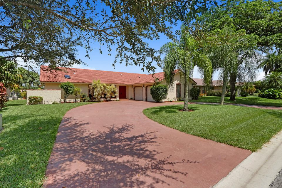Home for sale in Cypress Lakes Cypress Run Coral Springs Florida