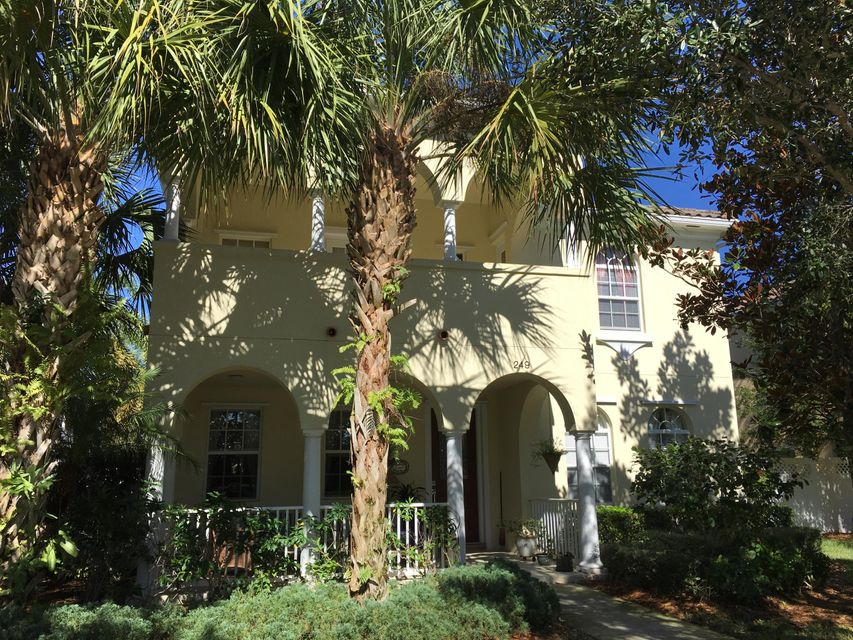 Vermietungen für Mieten beim 249 Florence Drive 249 Florence Drive Jupiter, Florida 33458 Vereinigte Staaten