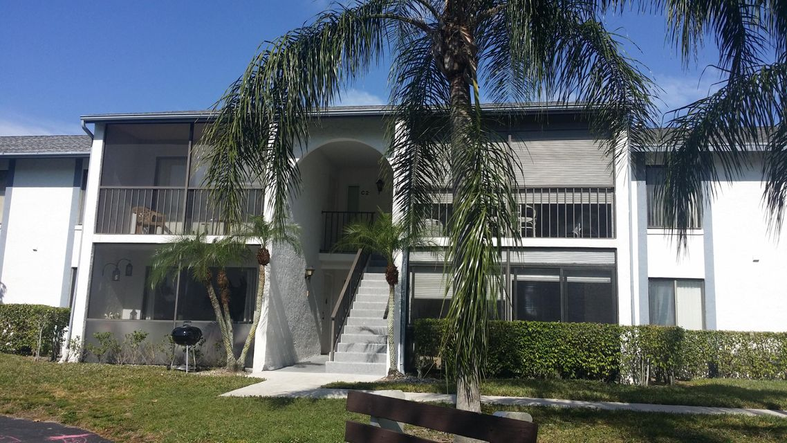 Co-op / Condo for Sale at 1006 Green Pine Boulevard 1006 Green Pine Boulevard West Palm Beach, Florida 33409 United States