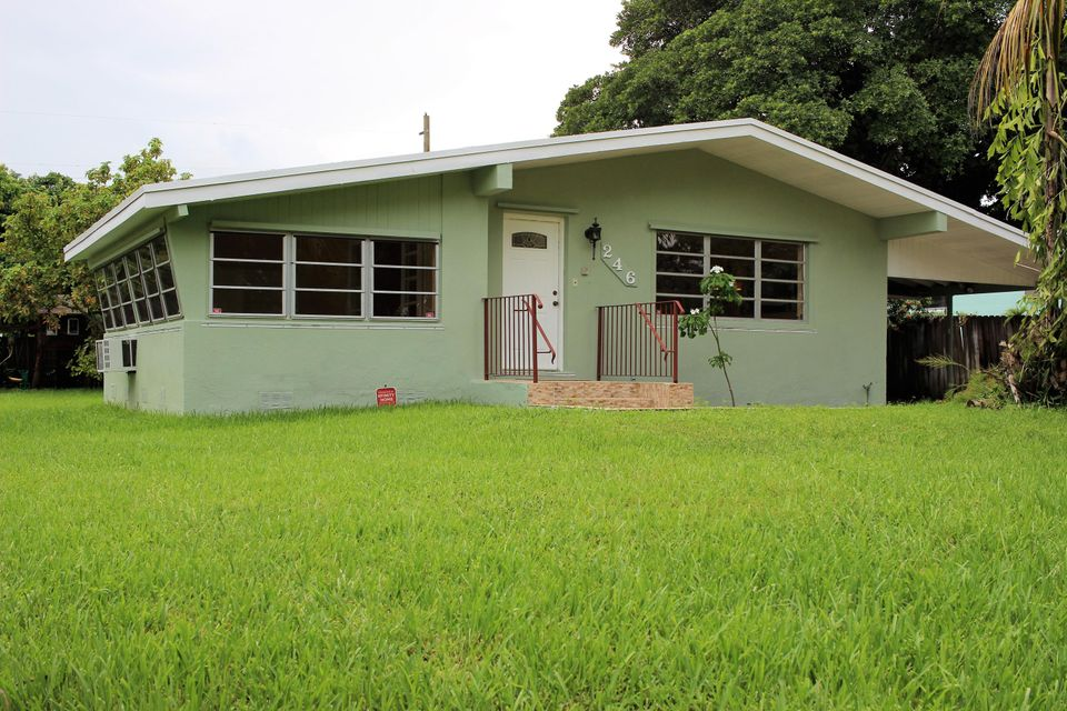 Home for sale in HALOCK-SEC 1 North Miami Florida