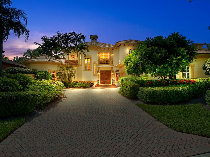 New Home for sale at 805 Harbour Isle Place in North Palm Beach