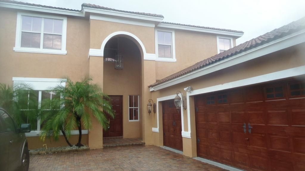 Single Family Home for Sale at 2601 SW 195th Terrace Miramar, Florida 33029 United States
