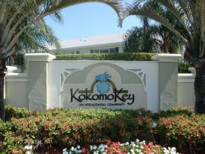 Townhouse for Rent at 909 Kokomo Key Lane 909 Kokomo Key Lane Delray Beach, Florida 33483 United States