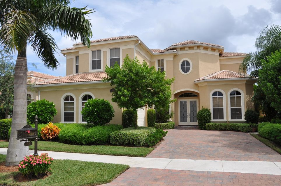 Real Estate LEASED - 118 Dalena Way, Palm Beach Gardens, FL 33418 ...
