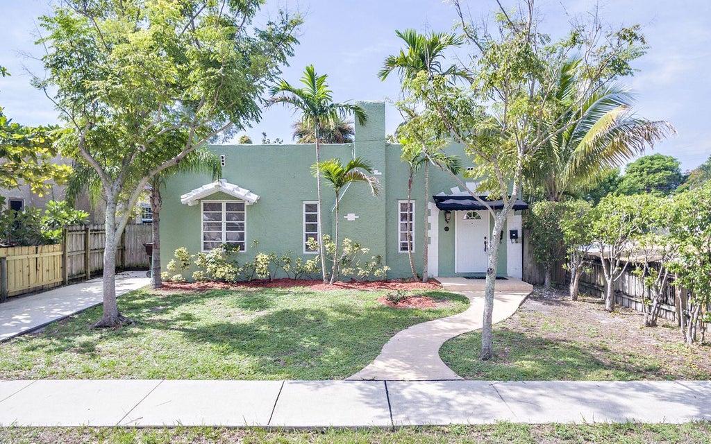 622 Macy Street  West Palm Beach, FL 33405