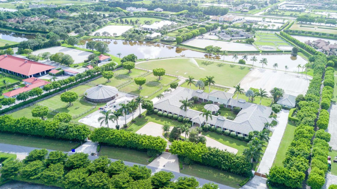 Additional photo for property listing at 3351 Grand Prix Farms Drive 3351 Grand Prix Farms Drive Wellington, Florida 33414 United States