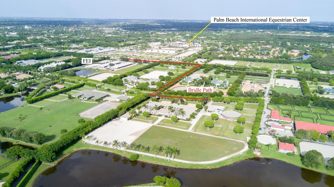 Additional photo for property listing at 3351 Grand Prix Farms Drive 3351 Grand Prix Farms Drive Wellington, Florida 33414 États-Unis